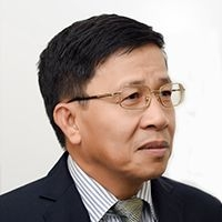 DR. NGUYEN TIEN LONG